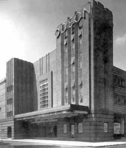 Odeon Chester